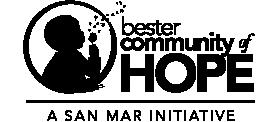 San Mar Community of Hope Logo