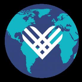 Giving Tuesday world logo