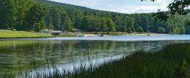 Image of Greenbrier State Park