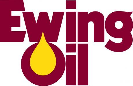 Ewing Oil Logo