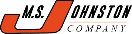 Logo for M.S. Johnston Company