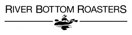 Logo for River Bottom Roasters coffee company
